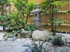 和風庭・ガーデンデザイン施工例...