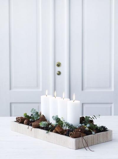 ガーデニング ガーデン デザイン おしゃれ 飾り クリスマス 玄関