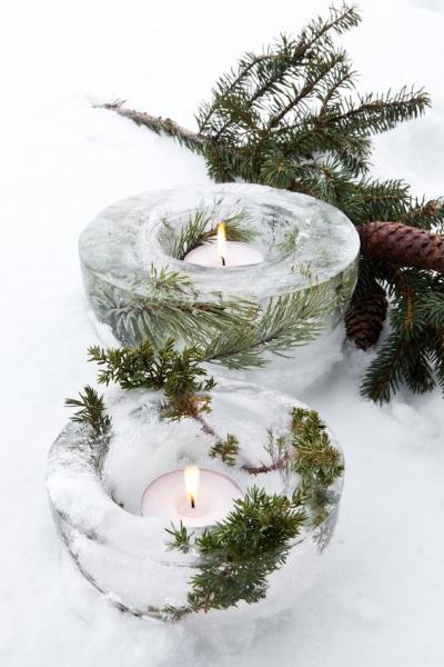 ガーデニング ガーデン デザイン おしゃれ 飾り クリスマス ウッド 木