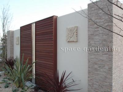 庭 ガーデン デザイン バリ リゾート