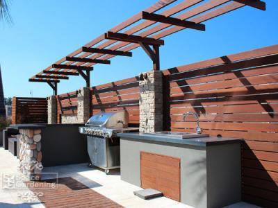 ガーデンキッチン ガーデンシンク 流し台