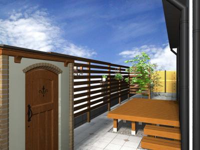 雑草対策 | 庭 | デザイン