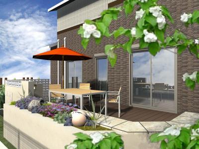 庭 | 水まわり | デザイン
