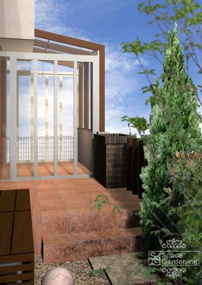 ガーデンシンク | 庭 | デザイン