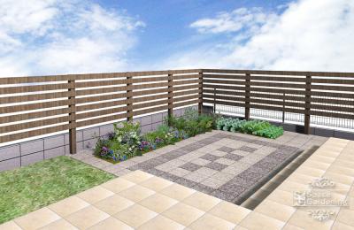 家庭菜園 | 庭 | デザイン