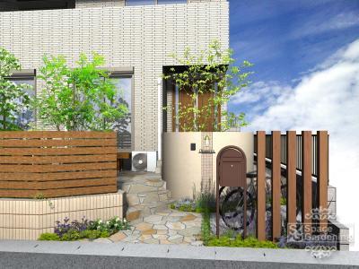玄関 | 階段 | デザイン