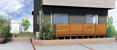 小さい | 庭 | デザイン